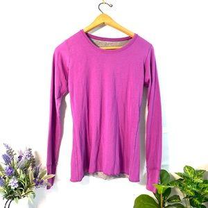 Lululemon Athletica Women's sweatshirt